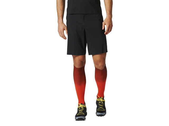 adidas TERREX Agravic Shorts Men black/black